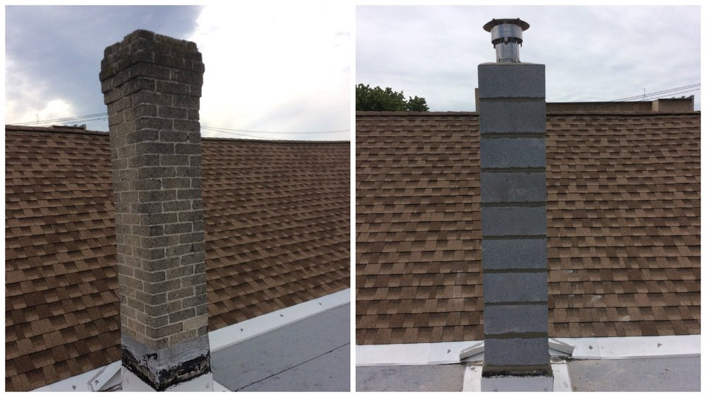Lehigh Valley Chimney Specialists: 1701 Union Blvd, Allentown, PA