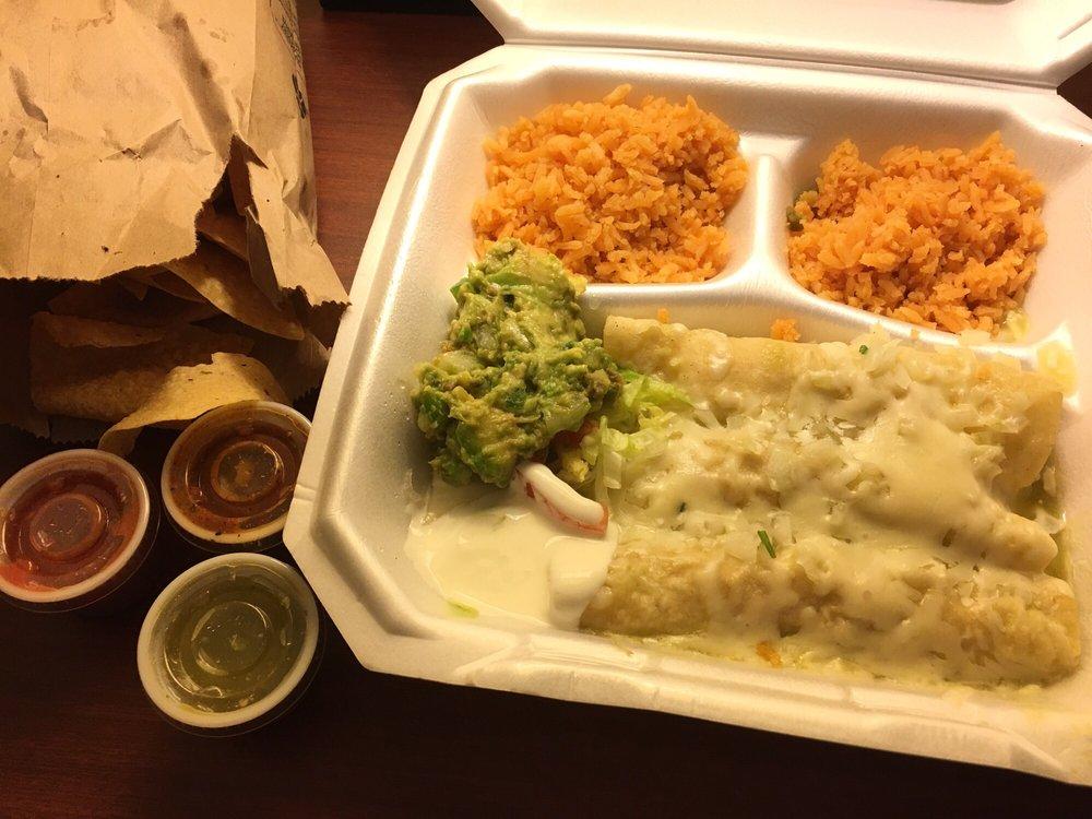 La Cabana Restaurant: 403 Liberal St, Dalhart, TX