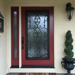 Photo of Wine Country Door Conversions - Vacaville CA United States. Each dooru0027s ... & Wine Country Door Conversions - 13 Photos - Door Sales ... pezcame.com