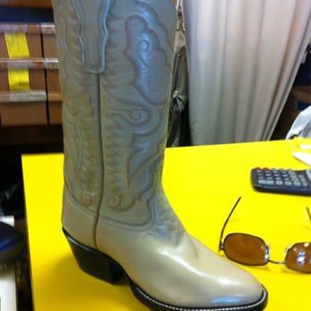 Shoe Repair Arlington Tx