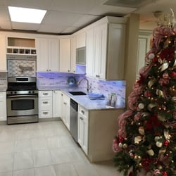 Photo Of Beltway Kitchen And Bath   Fairfax, VA, United States. White  Kitchen