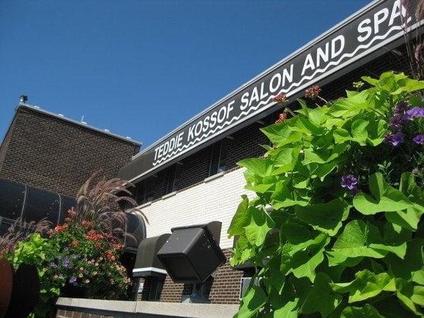 Teddie Kossof Salon And Spa