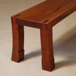 Photo Of Joseph Murphy Furniture Maker   Madison, WI, United States. Detail  Of