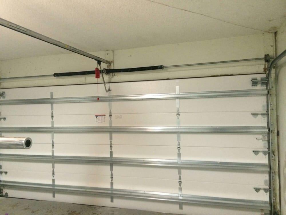 Americas Best Garage Door Services - Garage Door Services ...