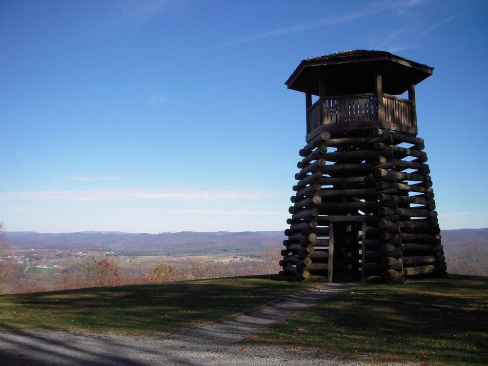 Beartown State Park: Hc 64, Hillsboro, WV
