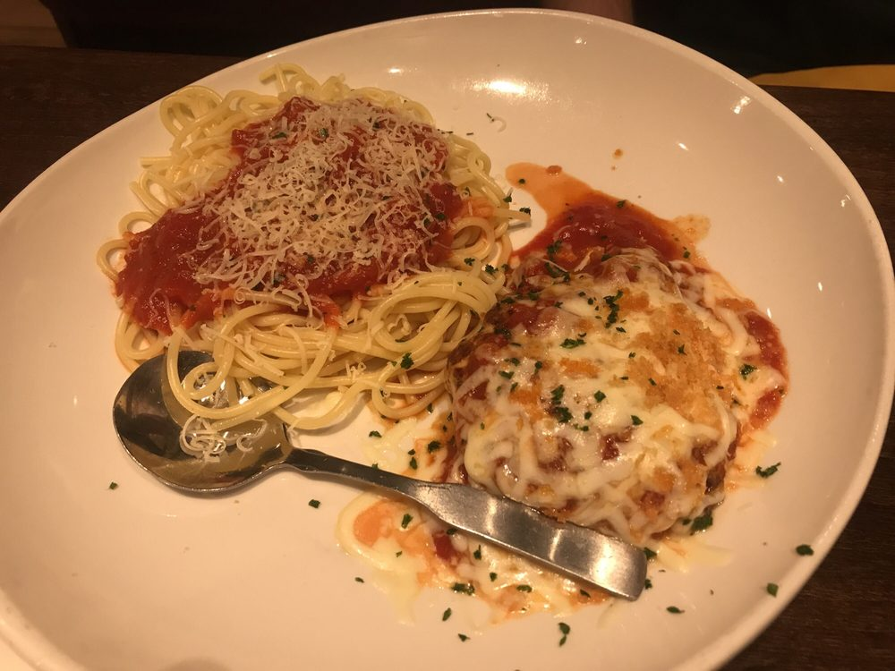 photo of olive garden italian restaurant blasdell ny united states grilled chicken - Olive Garden Chicken Parmigiana
