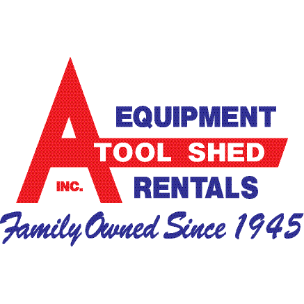 A Tool Shed Equipment Rental - Hollister: 2610 San Juan Rd, Hollister, CA