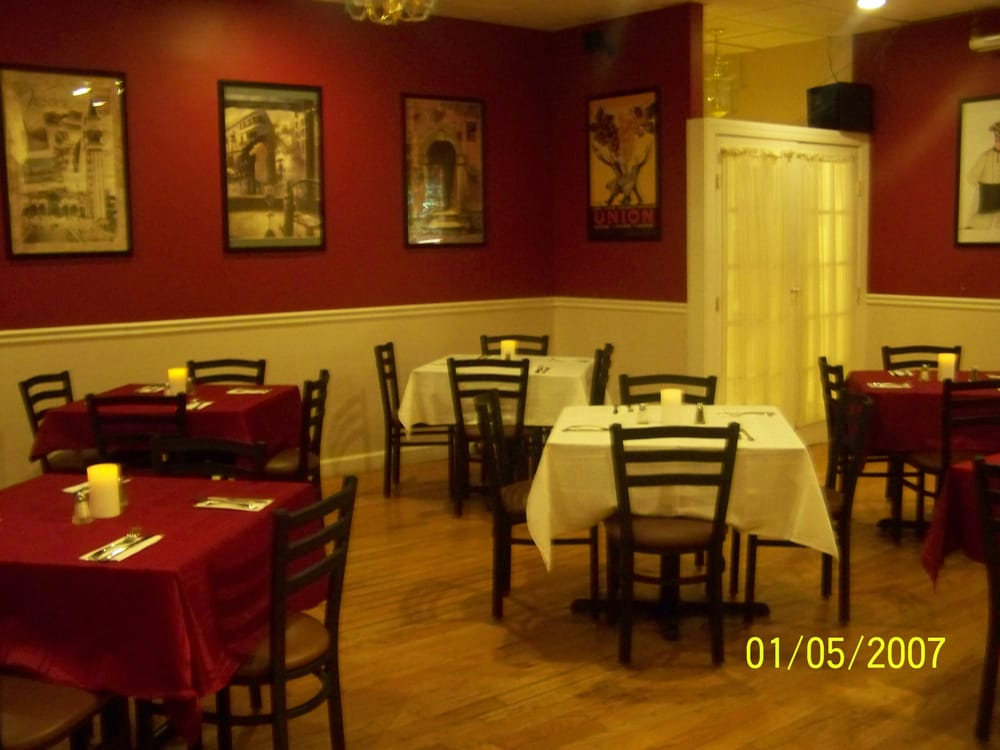 Bistro dining room available for private parties yelp for O bar private dining room