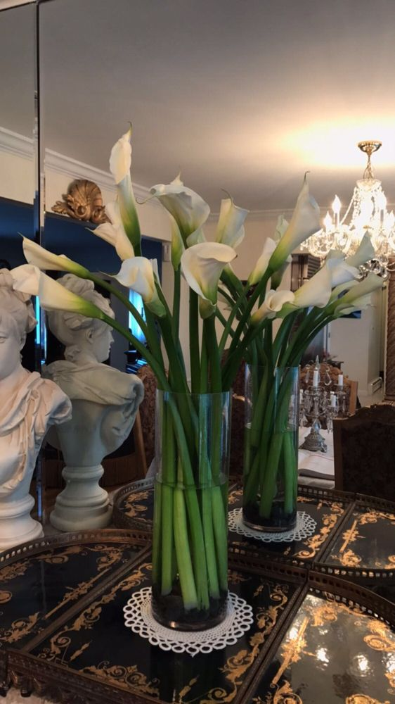Colony Florist & Gifts: 762 Franklin Ave, Franklin Lakes, NJ