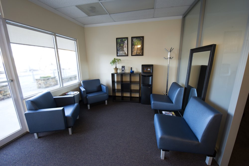 Neurosport Physical Therapy: 3365 Piedmont Rd NE, Atlanta, GA