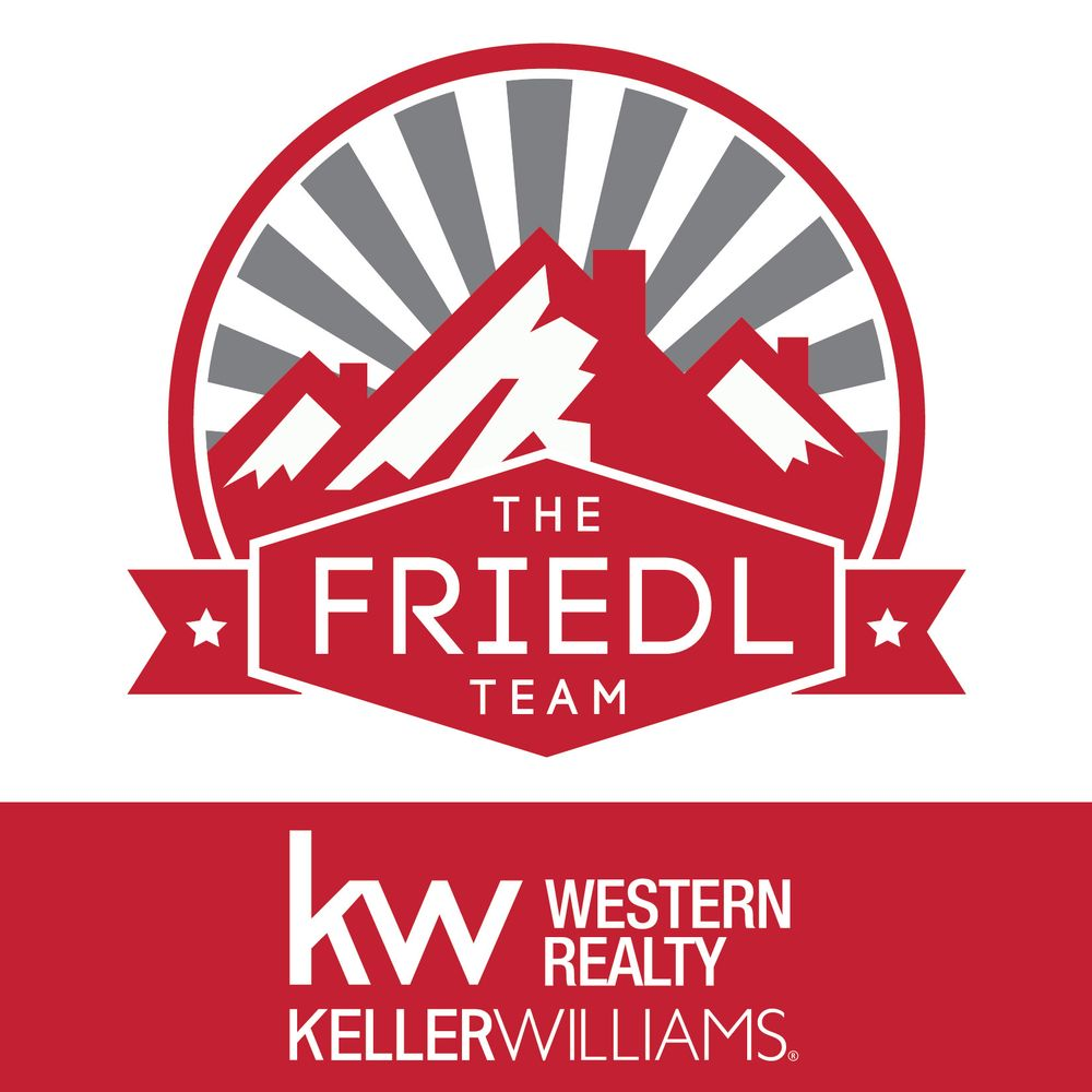 The Friedl Team: 425 Commercial St, Mount Vernon, WA