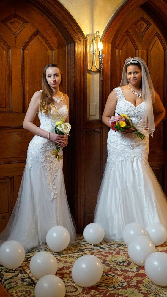 YES we do have Bridal Gowns and they\'re the most affordable in WNY ...