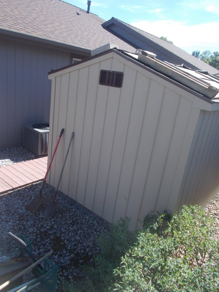 Tuff Shed 18 Photos Amp 16 Reviews Contractors 1050