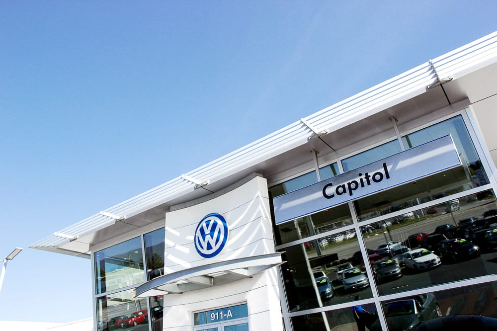 Capitol volkswagen 65 photos 531 reviews dealerships for United motors san jose