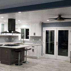 SPFX Kitchen Cabinets & Bath - 136 Photos & 36 Reviews