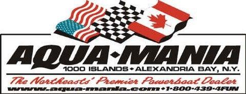 Aqua Mania: 45765 St Rte 12, Alexandria Bay, NY