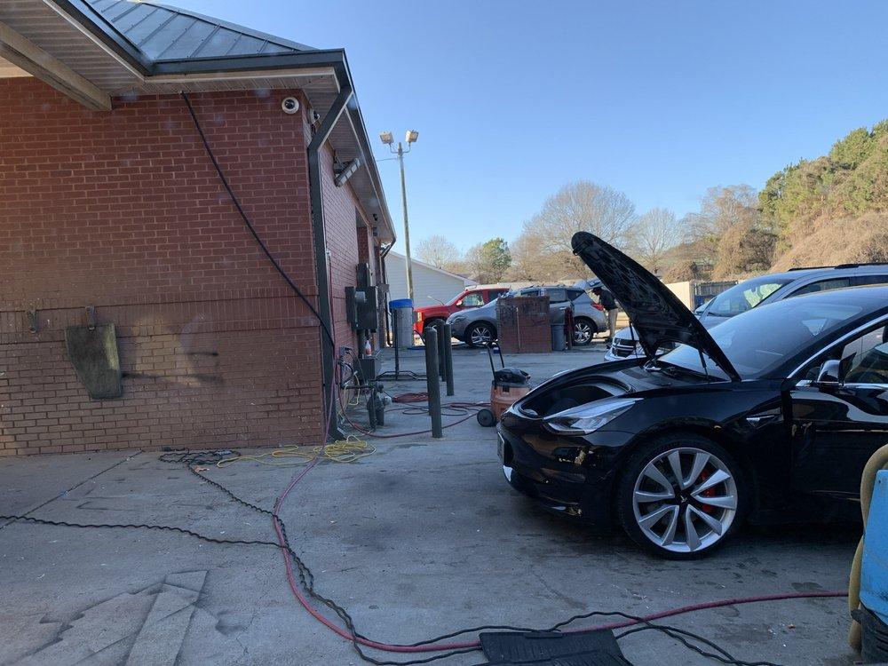Ben's Auto Detail Center: 2202 Loganville Hwy, Grayson, GA
