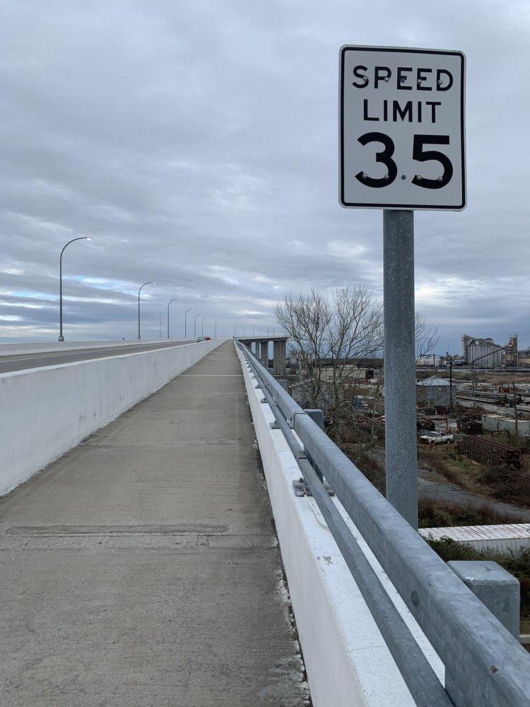 South Norfolk Jordan Bridge: Poindexter St, Chesapeake, VA