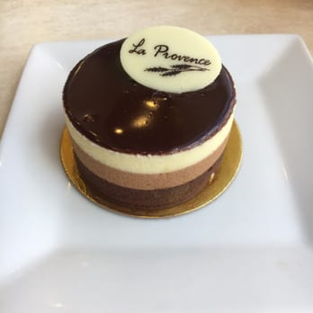 Coral Gables Bakery Cake