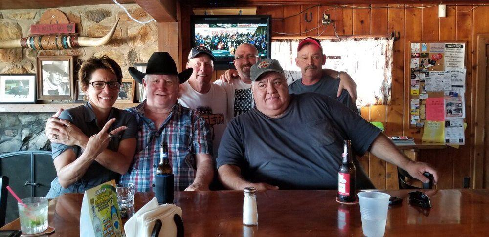 The Arena Bar: 250 N Prickly Pear Ave, Benson, AZ