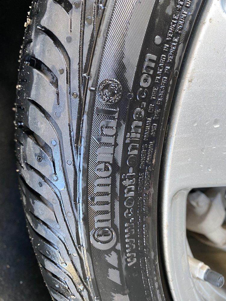 Bob's Tire Town: 2478 W Washington Blvd, Los Angeles, CA