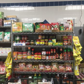 555 fish market closed 16 reviews seafood markets for Fish market jersey city
