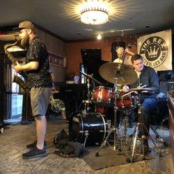 The Rex Hotel Jazz & Blues Bar - 99 Photos & 137 Reviews