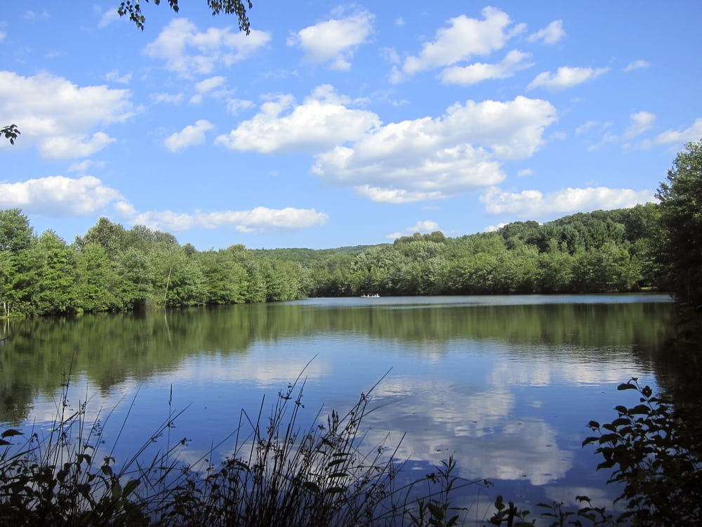 Chestnut Lake Campground: Frantz Rd, Brodheadsville, PA