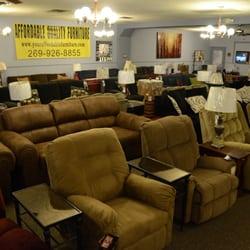 Photo Of Affordable Quality Furniture   Benton Harbor, MI, United States.  Large Selection