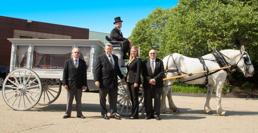 Perman Funeral Home and Cremation Services: 923 Saxonburg Blvd, Pittsburgh, PA