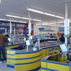 Lidl dagligvarer avenida pensamientos 1 fuenlabrada - Supermercados fuenlabrada ...