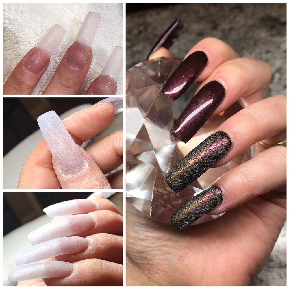 Nails By Lindora: 450 S Main St, Walworth, WI