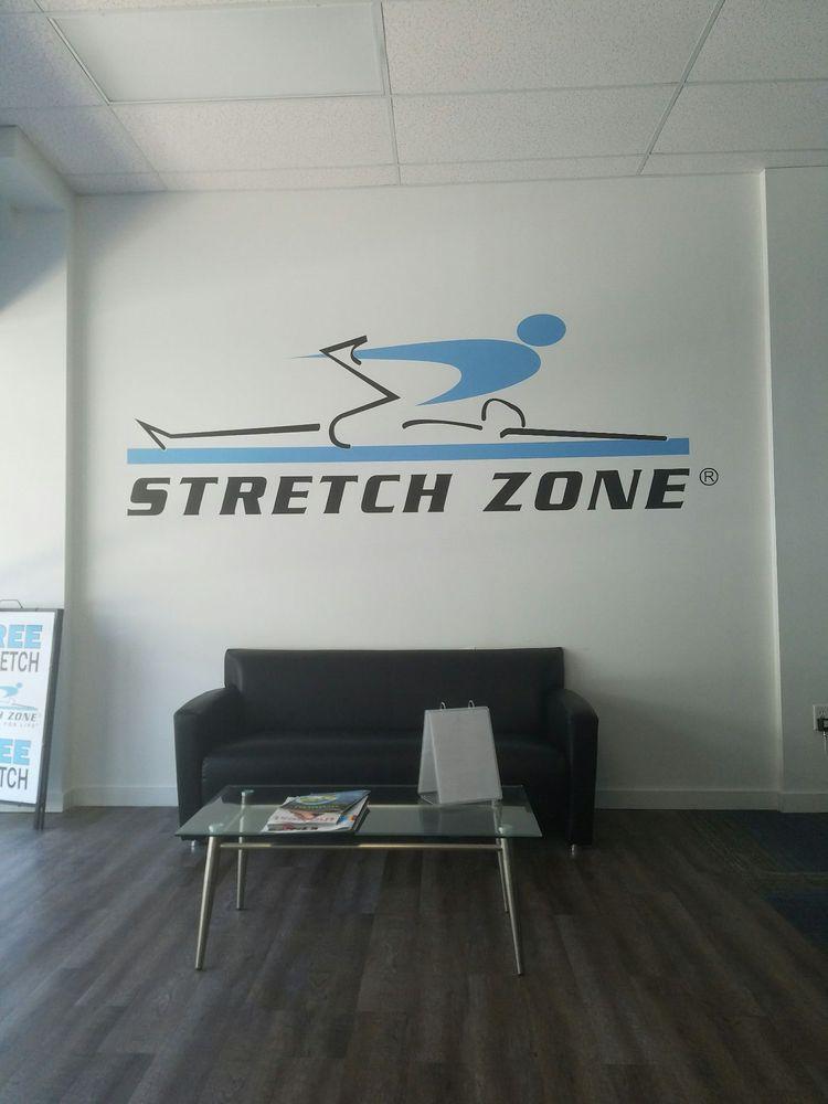 Stretch Zone: 311 E Woolbright Rd, Boynton Beach, FL