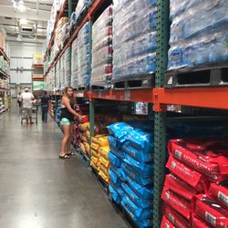 photo of costco wholesale katy tx united states dog food