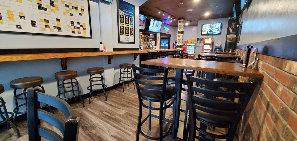 Social Spots from O'Brien's Sports Bar