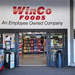 phone listing winco foods personnel office