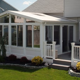 Patio Enclosures By Great Day Improvements - CLOSED - Windows ...