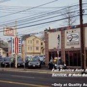 Quality Auto Center >> Quality Auto Center Body Shops 100 E Saint Georges Ave Linden