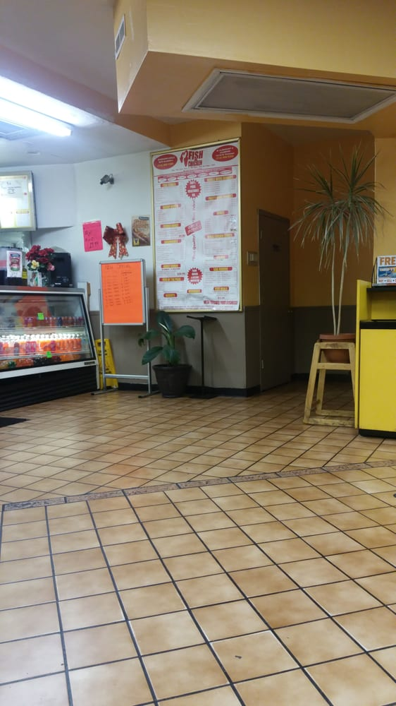 Jj fish chicken closed chicken wings 10118 w for Jj fish near me