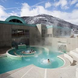 Photos pour les bains du couloubret yelp - Axe les thermes office du tourisme ...