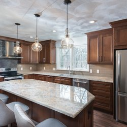 Kitchen & Countertop Center of New England - 44 Photos - Contractors ...