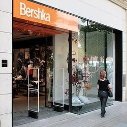 Bershka roma centro