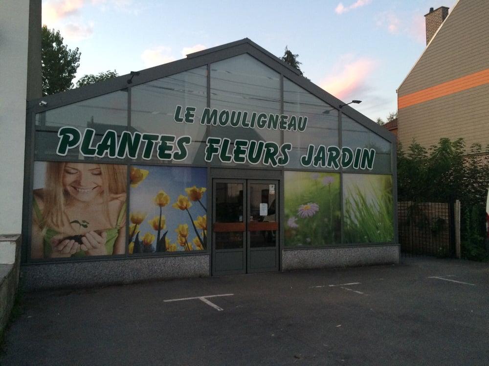 Le mouligneau jardinier rue de valenciennes 275 hornu for Jardinier belgique