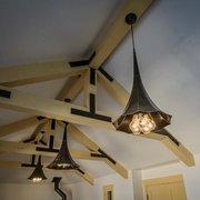 Another Mark Photo Of Omega Lighting Design Berkeley Ca United States Lazo House