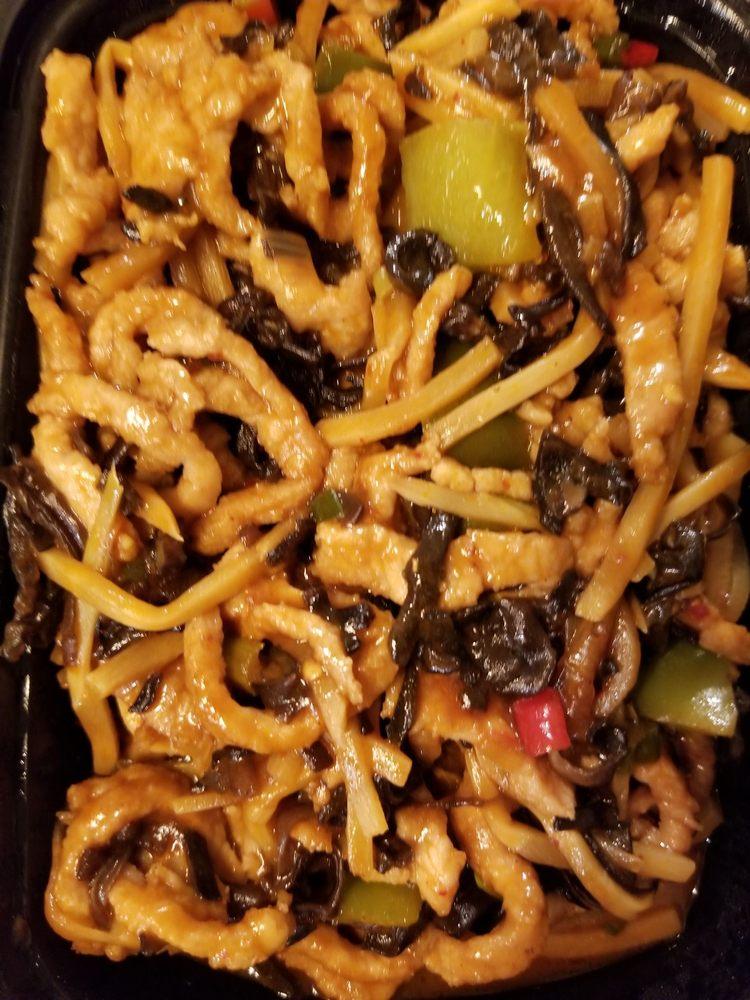 Chun Chun Asian Cuisine: 1099 E Butler Rd, Greenville, SC