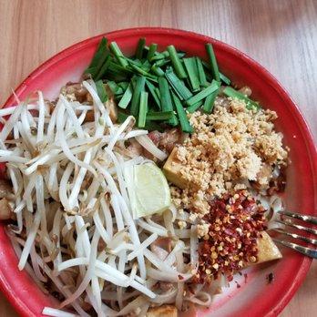 Thai Food West Loop Chicago