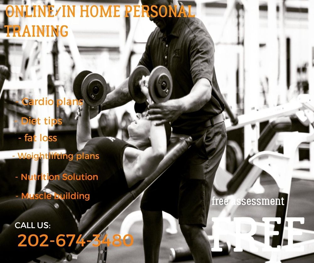 Levelup Personal Training