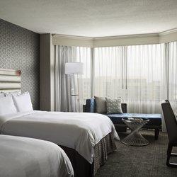Photo Of Crystal Gateway Marriott Arlington Va United States