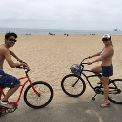 Day Bargain Bike Rentals Huntington Beach Ca