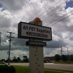 Verbazingwekkend All Pet Supplies & Equine Center - Pet Groomers - 1611 W Republic QL-37